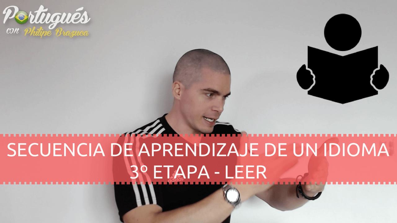 aprender a leer en Portugués